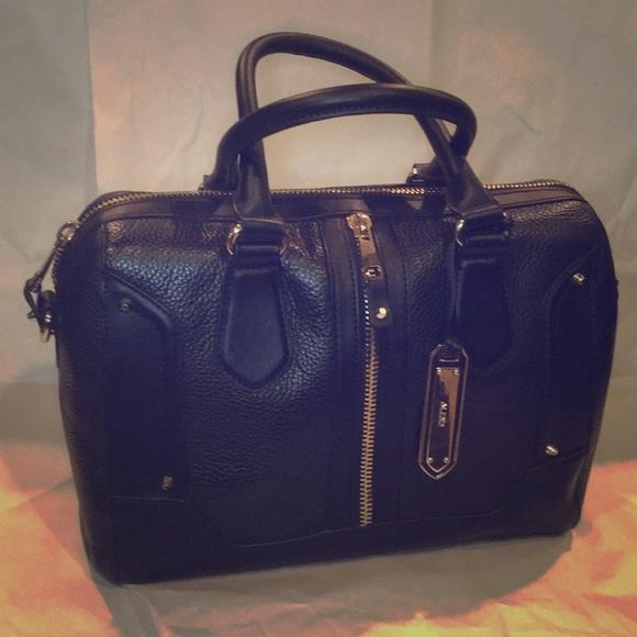 66b514d854c Aldo Handbags - Aldo premium satchel handbag